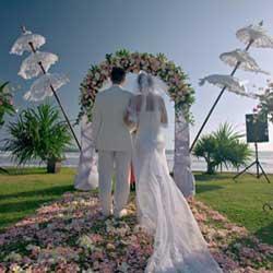Cochin Wedding Planners
