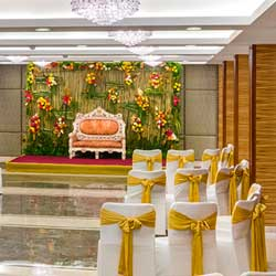 Coimbatore Wedding Planners