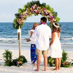 Goa Wedding Planners