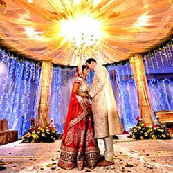 Indore Wedding Planners