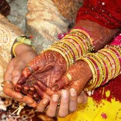 Kolkata Wedding Planners