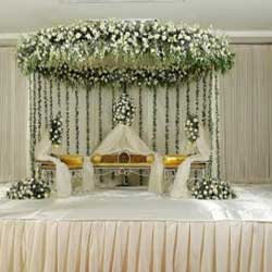 Lucknow Wedding Planners