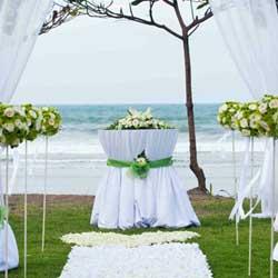 Mysore Wedding Planners