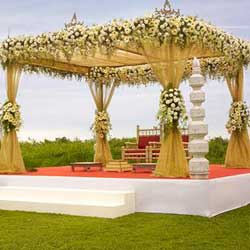 Vizag Wedding Planners