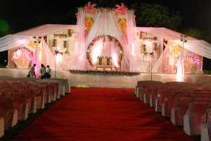 Wedding Organizers in Amritsar