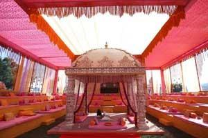 Wedding Organizers in Bhopal