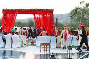 Wedding Organizers in Chandigarh