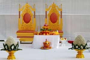 Wedding Organizers in Coimbatore