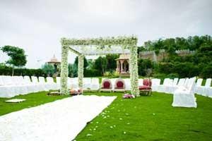 Wedding Organizers in Indore