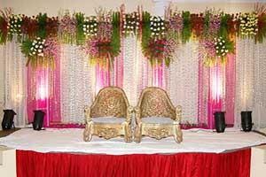 Wedding Organizers in Jammu