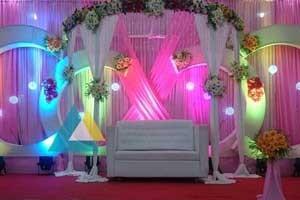 Wedding Organizers in Kollam