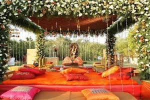 Wedding Organizers in Secunderabad