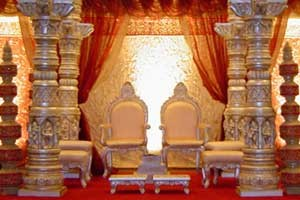 Wedding Organizers in Tirupati