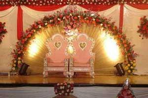Wedding Organizers in Varanasi
